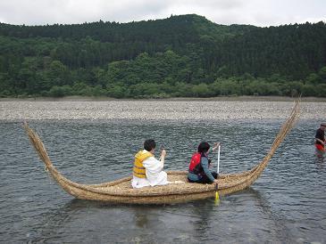 熊野葦船6